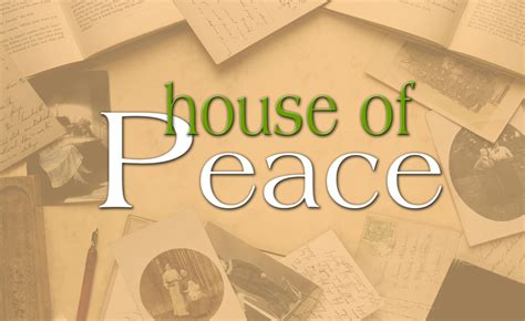house of peace crosswalk church