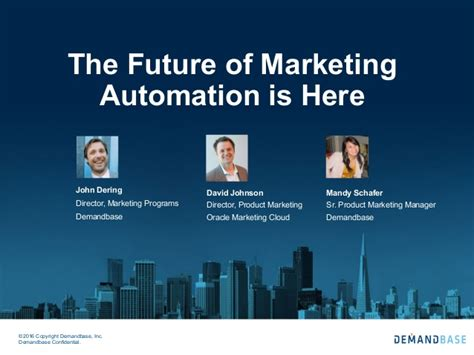 the future of b2b marketing automation is here