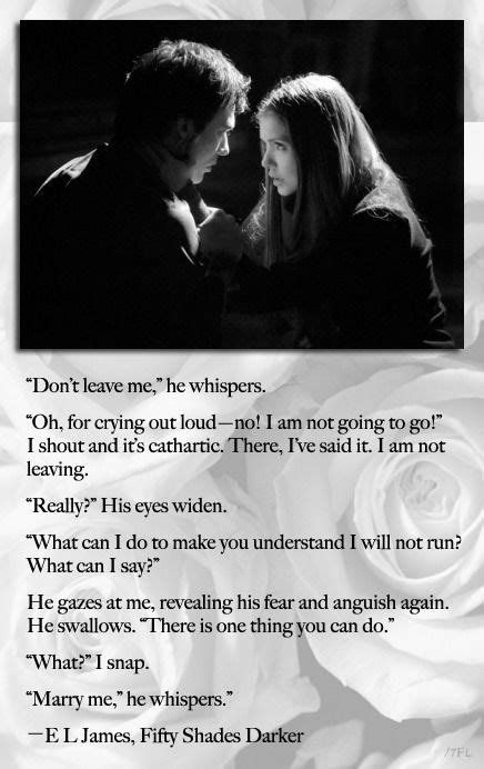 fifty shades darker... hate the girl in the picture but