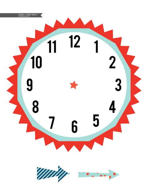 clock without hands printable clock clipart without hands clipground