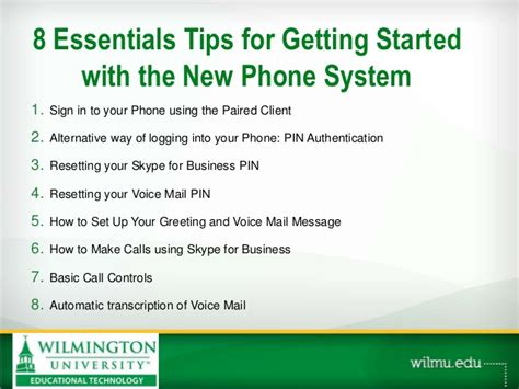 8 Tips On Letting And Finding New by 8 Essentials Tips For Getting Started With The New Phone