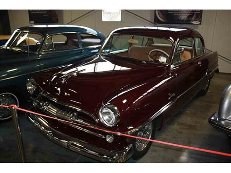 1954 plymouth savoy for sale 1954 plymouth savoy for sale classiccars cc 680617