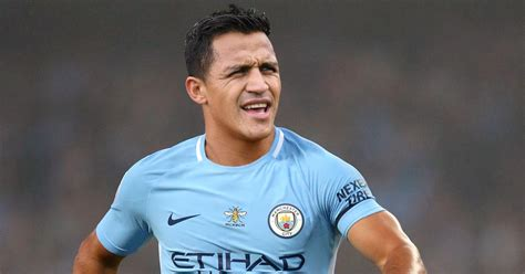 alexis sanchez news man city 7 things that will inevitably happen if arsenal star