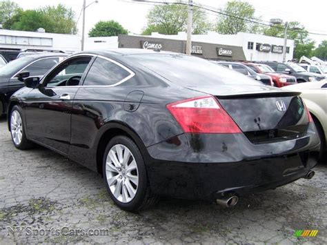 honda accord coupe for sale black 2009 honda accord coupe for sale