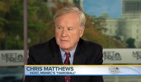 Hardball Host Has A On by Chris Matthews File