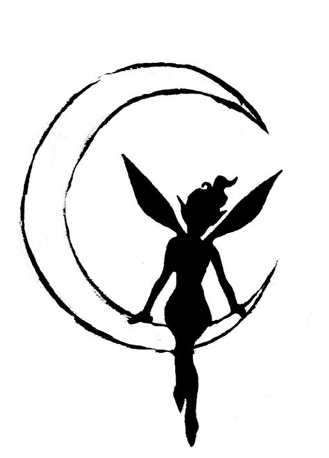 tattoo silhouette designs angel silhouette tattoo designs