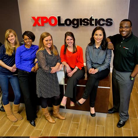 work  xpo logistics  careerbuilder