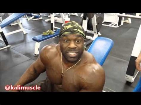 geico commercial lifting weights image gallery kali muscle arm size