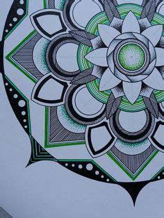 Bilder Malen Ideen 4594 by Aureate More Mandalas Muster