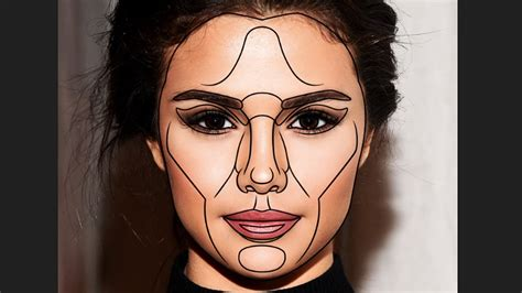 Is Selena Gomez Perfect Youtube Photoshop Surgeon Template