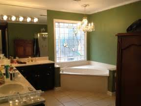 Green paint colors for bathrooms home interior and furniture ideas