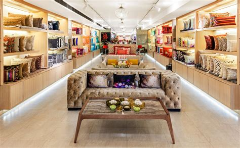 luxury home decor stores guide india new delhi gurugram