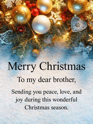 christmas cards  brother images  pinterest anniversary greeting cards
