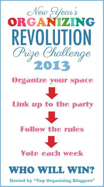 New Year S Organizing Revolutions Week 3 Organize And   new year s organizing revolution week 3 clean mama