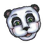 panda kopf tattoo panda riant tattooforaweek tatouages temporaires plus