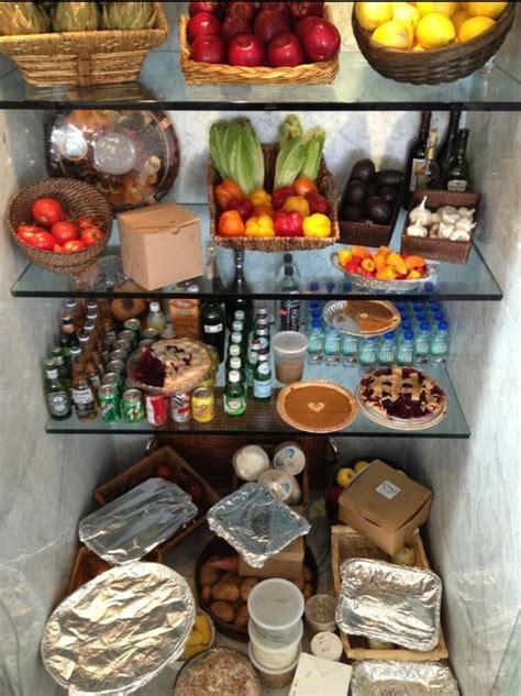 how to make yolanda foster refrigerator yolanda s fridge the op life