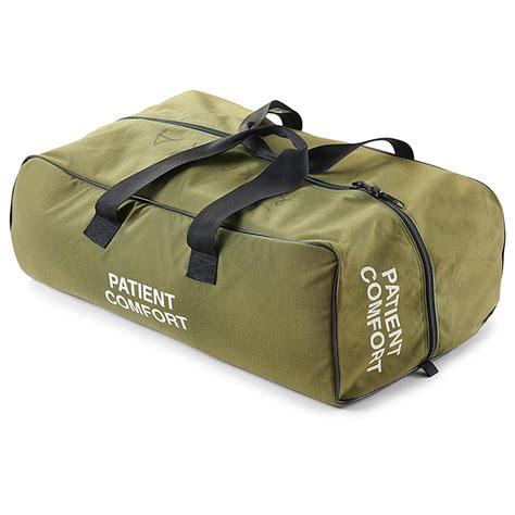 used u s surplus medic roll bag 420575