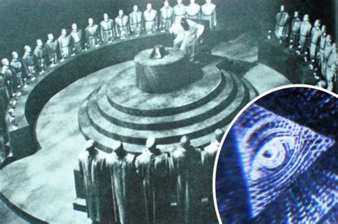 illuminati ritual illuminati revealed claims russia got to moon