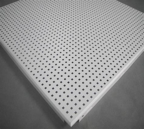 Perforated Metal Ceiling Panels by Perforated Metal Ceiling Tiles Id 7148355 Product Details