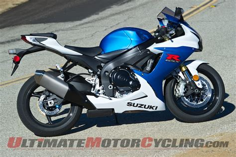 Suzuki Gsxr 750 Review 2014 Suzuki Gsx R 750 Review Unchanged Razor Sharp