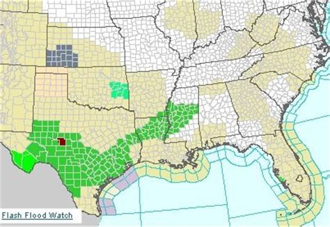 texas ffa area map september 29 30 2012 heavy rainfall flash flooding in east texas