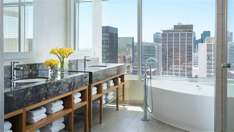 Bathroom Design San Diego by Downtown San Diego Hotels Kimpton Palomar Hotel San Diego