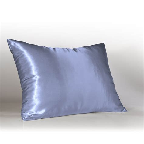 satin pillowcase w zipper ebay