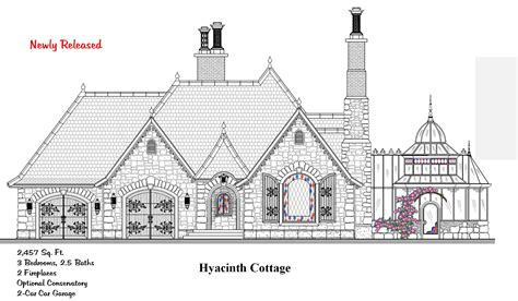Story Book House Plans by New Custom Homes In Maryland Authentic Storybook Homes