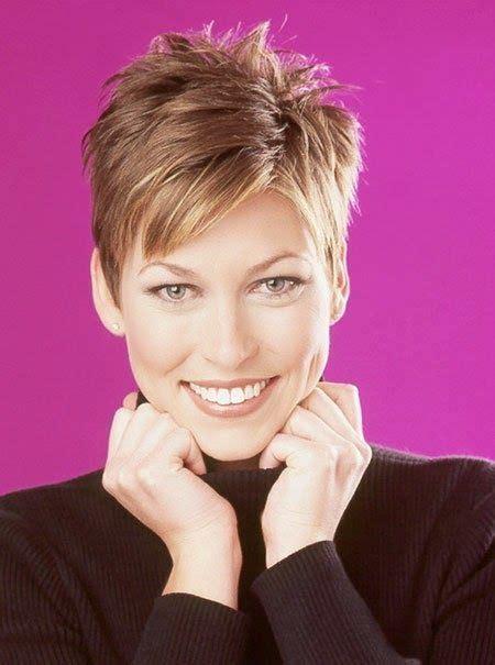 bobcat hair styles 15 tagli corti per le donne che hanno i pettinature corte per un look sbarazzino e frizzante