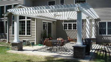 building onto your house adding a porch to your house pergola house style and plans