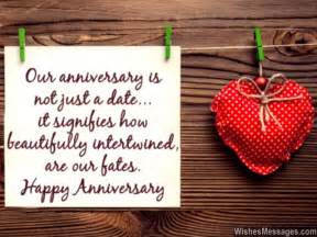 anniversary wishes for quotes and messages for wishesmessages