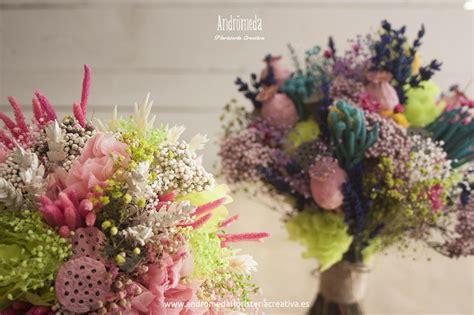 imagenes flores secas ramos de flores secas andromeda