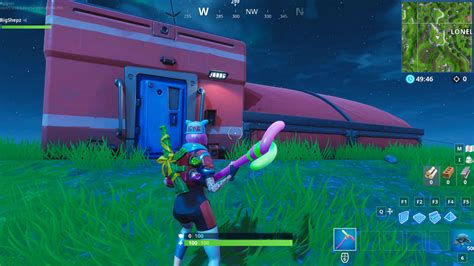 fortnite expedition outposts locations   visit