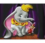 Personajes De Walt Disney Dumbo