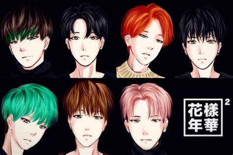 bts wallpaper in the mood for love in the mood for love pt 2 bts 3 by xogichan on deviantart