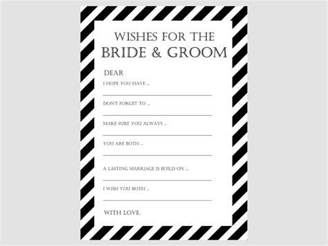 black and white printable bridal shower games modern black and white stripes bridal shower games