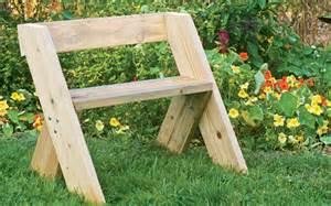 aldo leopold benches build a leopold bench