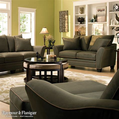 briarwood microfiber sofa briarwood microfiber collection living room other by