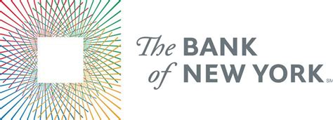 bank of new york bank of new york logo free free vector icons