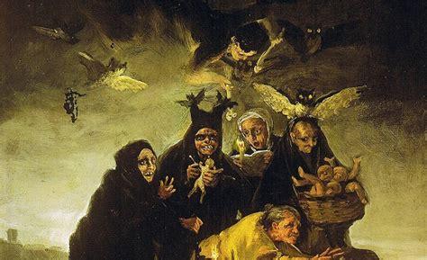 credenze medievali l antica credenza delle janare e i tanti metodi per