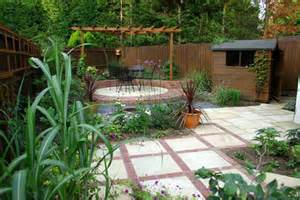 Landscape Design For Small Spaces Italian Garden Design