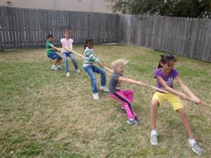 Backyard Field Day Outdoor Play Space For Daycare Preschool Serving Houston