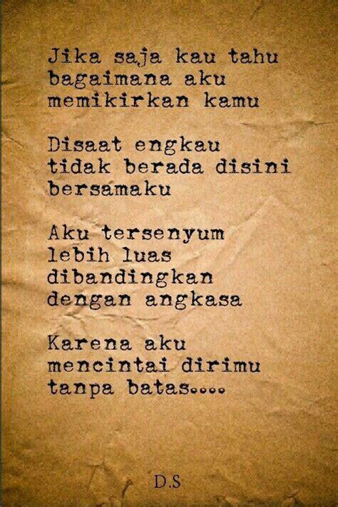 Andai Kamu Tahu Kado Untuk Remaja 92 best images about poetry poem on elastic allah and dads