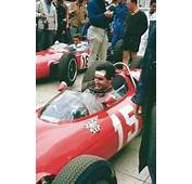 1969 Piers Courage Frank Williams Racing Team Brabham