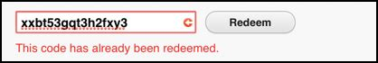 Itunes Gift Card Already Redeemed - check to see if itunes gift cards have been redeemed ask dave taylor