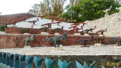 Chandigarh Expand The Horizon Rock Garden Chandighar