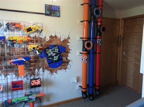 Nerf Bedroom Ideas by Nerf Bedroom Industrial Scotland