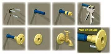 poser un robinet ext 233 rieur forum plomberie sanitaires