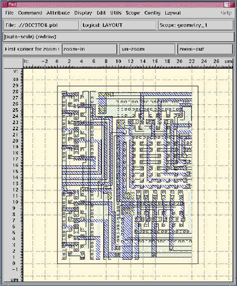 layout editor capacitance 3 1 vista s layout editor basic concepts