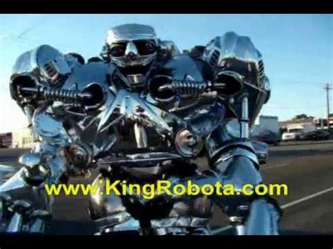 film robot part 2 real steel part 2 youtube